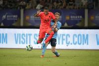 PSG 3-0 Sydney: Gọi tên song sát Kylian Mbappe - Edinson Cavani