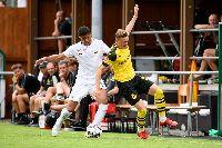 Nhận định bóng đá St. Gallen vs Borussia Dortmund, 0h30 ngày 31/7 (Giao hữu)