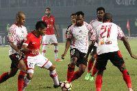 Nhận định bóng đá Persipura Jayapura vs Persija Jakarta, 13h30 ngày 30/7 (VĐQG Indonesia)