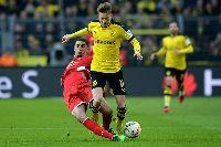 Link xem trực tiếp St. Gallen vs Borussia Dortmund, 0h30 ngày 31/7