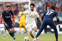 Nhận định bóng đá Real Madrid vs Fenerbahce, 23h ngày 31/7 (Tranh hạng 3 Audi Cup 2019)