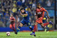 Link xem trực tiếp Boca Juniors vs Atletico Paranaense, 7h30 ngày 1/8