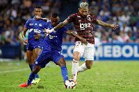 Link xem trực tiếp Flamengo vs Emelec, 7h30 ngày 1/8