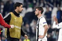 Chuyển nhượng 1/8: Arsenal rút ruột Juventus, M.U dự phòng Samuel Umtiti