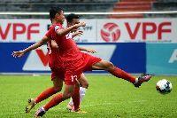Tây Ninh 3-1 Cần Thơ: Chiến thắng dễ dàng cùng siêu phẩm