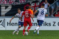 Link xem trực tiếp Schalke 04 vs Villarreal, 23h ngày 2/8