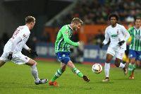 Nhận định bóng đá Wolfsburg vs Nice, 20h ngày 3/8 (Giao hữu)