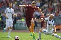 Link xem trực tiếp Lille vs AS Roma, 23h ngày 3/8