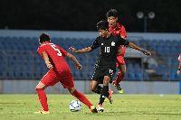 Link xem trực tiếp U15 Thái Lan vs U15 Australia, 18h ngày 3/8