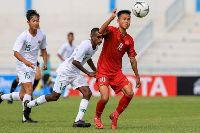 Nhận định bóng đá U15 Việt Nam vs U15 Timor Leste, 18h ngày 4/8 (U15 Đông Nam Á 2019)