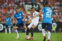 Link xem trực tiếp Bayer Leverkusen vs Valencia, 19h ngày 4/8