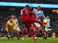 Tỷ lệ bóng đá hôm nay 4/8: Liverpool vs Man City
