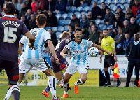 Trực tiếp Huddersfield Town vs Derby County trên kênh nào?