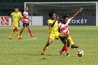 Nhận định bóng đá Bhayangkara vs Madura United, 18h30 ngày 5/8 (VĐQG Indonesia)