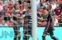 Bristol City 1-3 Leeds United: Sao trẻ Chelsea tỏa sáng, Leeds United có 3 điểm đầu tay