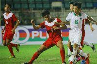 Nhận định bóng đá U18 Indonesia vs U18 Philippines, 15h30 ngày 6/8 (U18 Đông Nam Á 2019)
