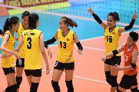 Lịch thi đấu bóng chuyền VTV Cup hôm nay 6/8: Phúc Kiến Trung Quốc vs Australia