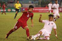 Link xem trực tiếp U18 Indonesia vs U18 Philippines, 15h30 ngày 6/8