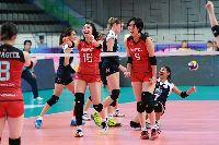 Trực tiếp bóng chuyền NEC Nhật Bản vs Triều Tiên trên kênh nào?