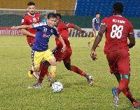 Lịch thi đấu bóng đá hôm nay 7/8: Tâm điểm Hà Nội FC vs Bình Dương