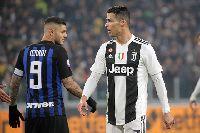 Mauro Icardi sang Juventus theo 'lệnh' của Cristiano Ronaldo
