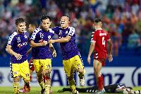 Trực tiếp Hà Nội FC vs Becamex Bình Dương trên kênh nào?