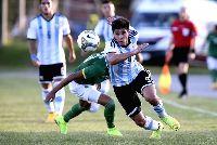 Nhận định bóng đá U22 Uruguay vs U22 Argentina, 8h30 ngày 8/8 (Pan Pacific Games)
