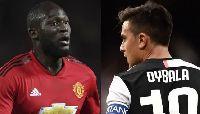 MU bán xong Lukaku, Tottenham ký hợp đồng với Dybala