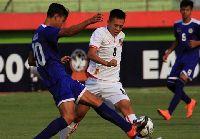 Trực tiếp U18 Myanmar vs U18 Philippines kênh nào?
