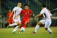 Nhận định U18 Myanmar vs U18 Philippines, 19h ngày 8/8 (U18 Đông Nam Á 2019)