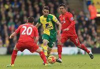 Nhận định bóng đá hôm nay 9/8: Liverpool vs Norwich