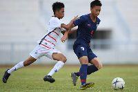 Xem trực tiếp U18 Thái Lan vs U18 Campuchia ở đâu, kênh nào?