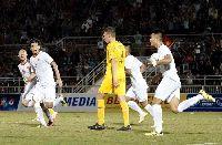 U18 Việt Nam 1-4 U18 Australia: Thất bại nặng nề
