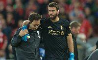 Alisson Becker khiến Liverpool không vui sau thắng lợi 4-1 trước Norwich