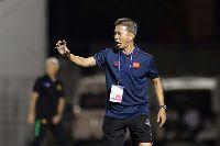 HLV Hoàng Anh Tuấn nói gì về thảm bại 1-4 của U18 Việt Nam?