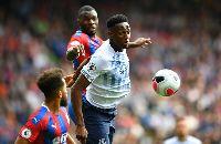 Crystal Palace 0-0 Everton: Bỏ lỡ cơ hội, The Toffees rời Selhurst Park với 1 điểm