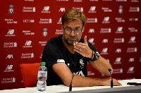 Juergen Klopp vẫn tiếc nuối dù Liverpool thắng đậm ngày ra quân Ngoại hạng Anh