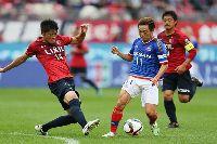 Nhận định Kashima Antlers vs Yokohama Marinos, 16h30 ngày 10/8 (J-League)