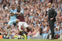Đội hình West Ham vs Man City vòng 1 Ngoại hạng Anh: Rodri đá chính, Aguero dự bị
