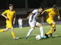 Nhận định U18 Australia vs U18 Thái Lan, 16h30 ngày 11/8 (U18 Đông Nam Á 2019)
