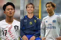 Công Phượng sẽ trở thành đồng đội của 'Messi Hàn Quốc' tại Sint-Truidense