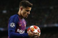 """Coutinho rơi vào tình trạng """"ế ẩm"""""""