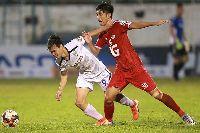 Lịch thi đấu vòng 21 V-League 2019: Becamex Bình Dương vs HAGL
