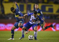 Nhận định Boca Juniors vs Almagro: Thận trọng với chủ nhà