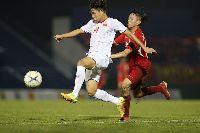 U18 Việt Nam 0-0 U18 Thái Lan: Hoà đáng tiếc, thầy trò HLV Hoàng Anh Tuấn khó đi tiếp