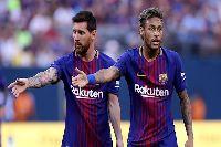 Messi làm điều bất ngờ để dụ dỗ Neymar về lại với Barcelona