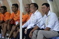 HLV Vũ Quang Bảo được chấp nhận đơn từ chức ở Thanh Hóa