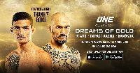 Lịch thi đấu One Championship 2019 mới nhất: Thanh Lê vs Kotetsu Boku