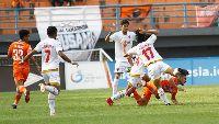 Link xem trực tiếp PSM Makassar vs Barito Putera: Chạy trốn nhóm xuống hạng