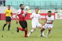 Link xem trực tiếp Persipura Jayapura vs Kalteng Putra: Chứng tỏ tham vọng